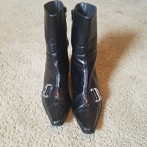 PAUL GREEN MADE IN AUSTRALIA ANKLE BOOTS